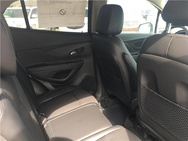 2019 Buick Encore Preferred (Stk: 171498) in Medicine Hat - Image 22 of 24