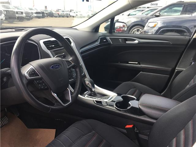 2016 Ford Fusion SE (Stk: 170663) in Medicine Hat - Image 15 of 18