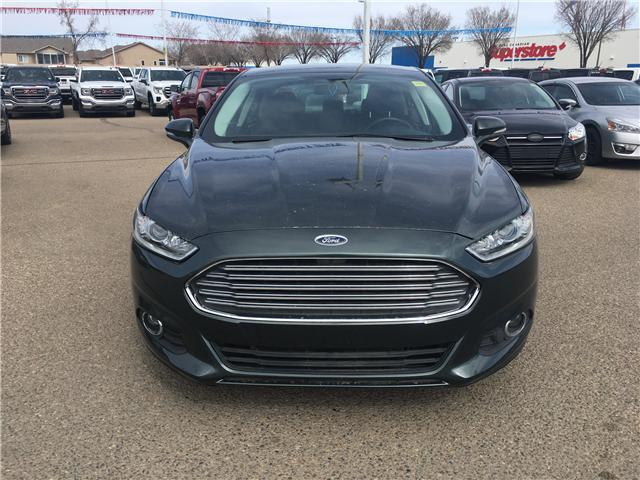 2016 Ford Fusion SE (Stk: 170663) in Medicine Hat - Image 2 of 18