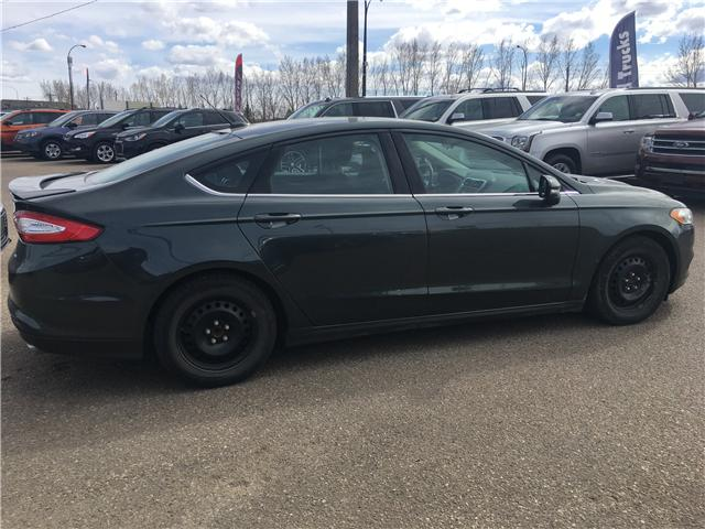 2016 Ford Fusion SE (Stk: 170663) in Medicine Hat - Image 8 of 18