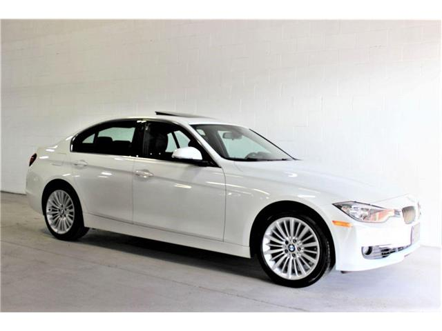 2015 BMW 328i xDrive (Stk: R88545) in Vaughan - Image 1 of 30