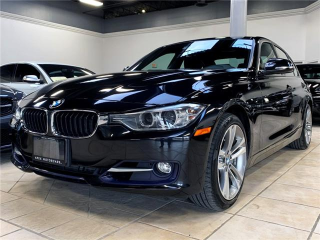 2012 BMW 335i  (Stk: AP1828) in Vaughan - Image 1 of 24