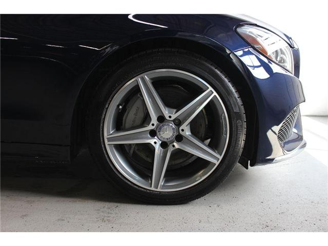 2016 Mercedes-Benz C-Class Base (Stk: 103010) in Vaughan - Image 2 of 30