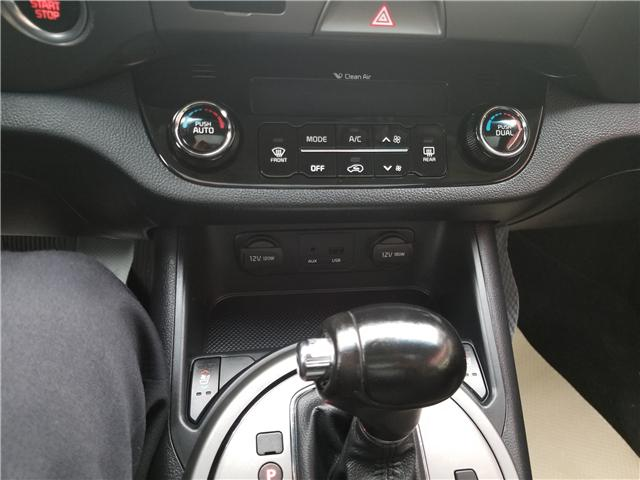 2014 Kia Sportage SX Luxury (Stk: 6747A) in Richmond Hill - Image 15 of 19