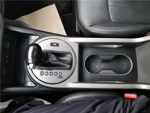 2014 Kia Sportage SX Luxury (Stk: 6747A) in Richmond Hill - Image 17 of 19