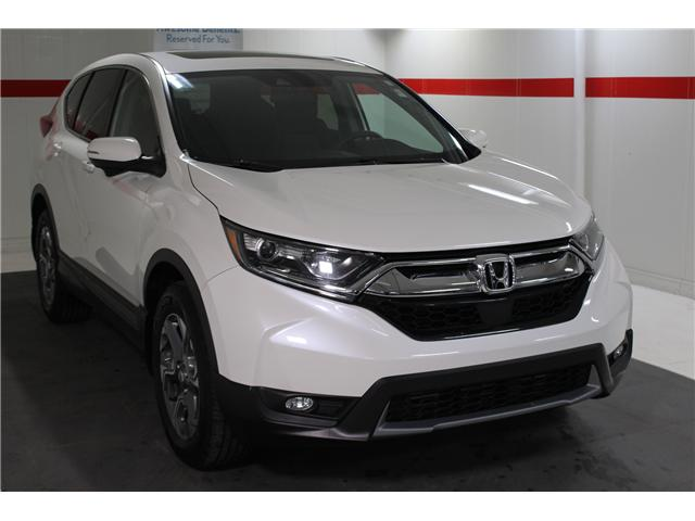 2018 Honda CR-V EX (Stk: 297757S) in Markham - Image 2 of 25
