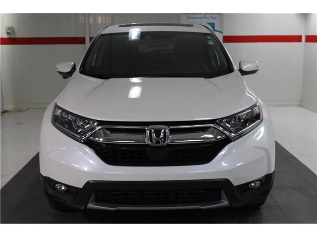 2018 Honda CR-V EX (Stk: 297757S) in Markham - Image 3 of 25