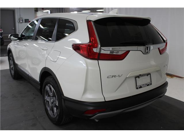 2018 Honda CR-V EX (Stk: 297757S) in Markham - Image 18 of 25