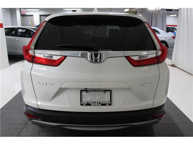 2018 Honda CR-V EX (Stk: 297757S) in Markham - Image 21 of 25