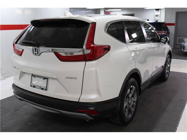 2018 Honda CR-V EX (Stk: 297757S) in Markham - Image 24 of 25