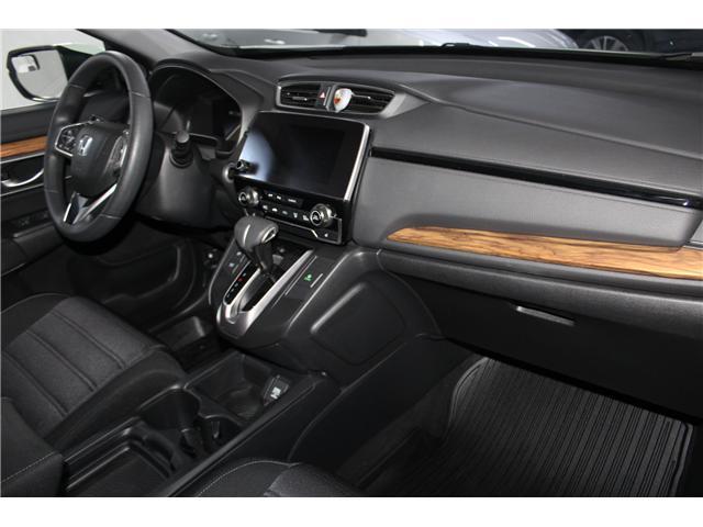2018 Honda CR-V EX (Stk: 297757S) in Markham - Image 17 of 25