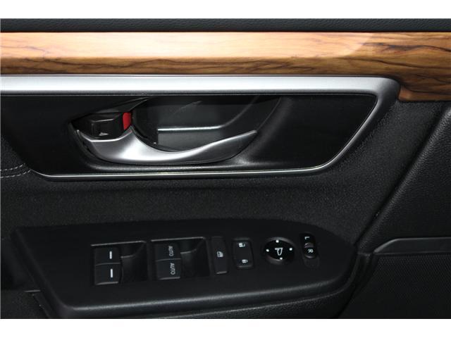 2018 Honda CR-V EX (Stk: 297757S) in Markham - Image 6 of 25