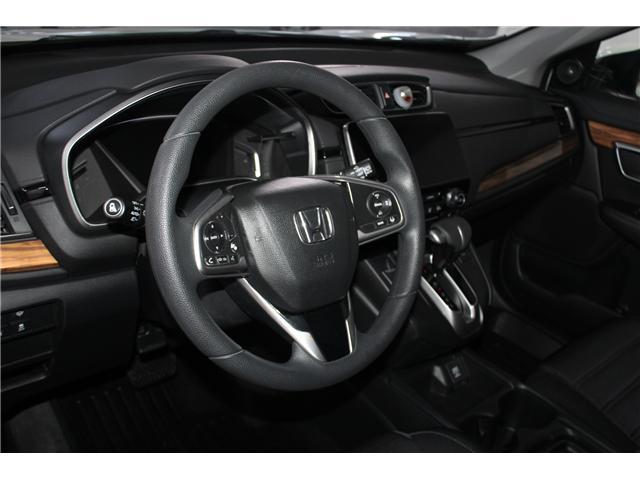 2018 Honda CR-V EX (Stk: 297757S) in Markham - Image 10 of 25