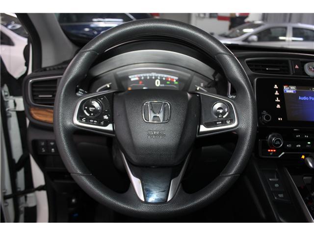 2018 Honda CR-V EX (Stk: 297757S) in Markham - Image 11 of 25