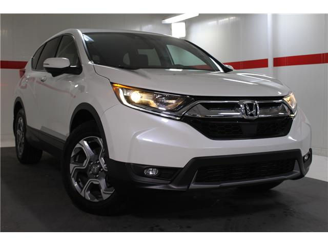 2018 Honda CR-V EX (Stk: 297757S) in Markham - Image 1 of 25