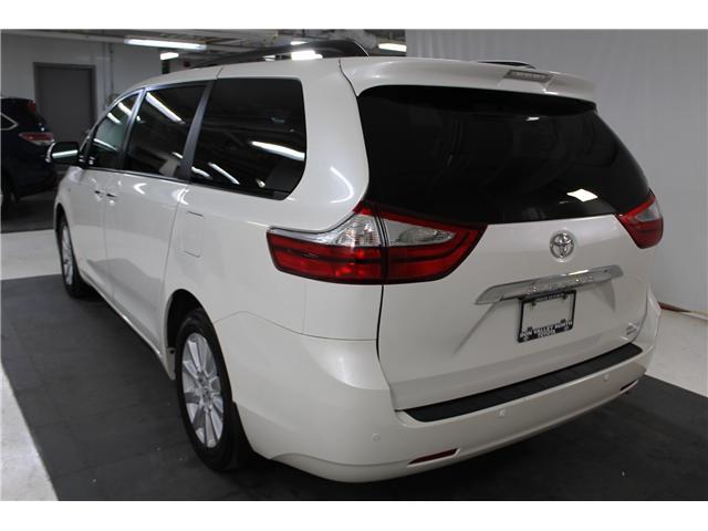 2017 Toyota Sienna XLE 7 Passenger (Stk: 297851S) in Markham - Image 18 of 29