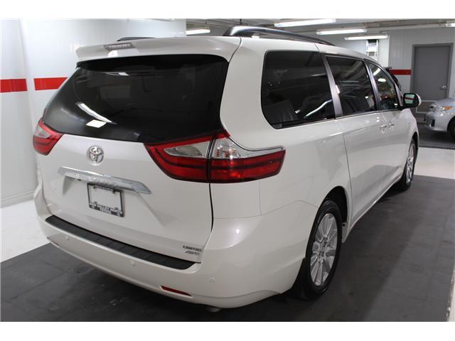 2017 Toyota Sienna XLE 7 Passenger (Stk: 297851S) in Markham - Image 28 of 29