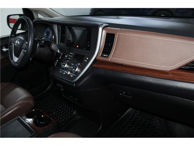 2017 Toyota Sienna XLE 7 Passenger (Stk: 297851S) in Markham - Image 17 of 29