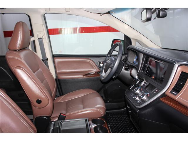 2017 Toyota Sienna XLE 7 Passenger (Stk: 297851S) in Markham - Image 16 of 29