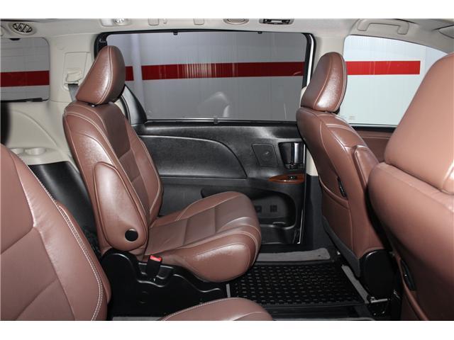 2017 Toyota Sienna XLE 7 Passenger (Stk: 297851S) in Markham - Image 23 of 29