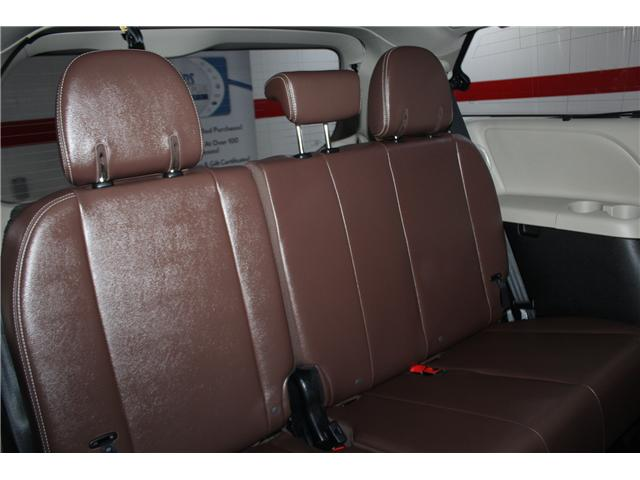 2017 Toyota Sienna XLE 7 Passenger (Stk: 297851S) in Markham - Image 22 of 29