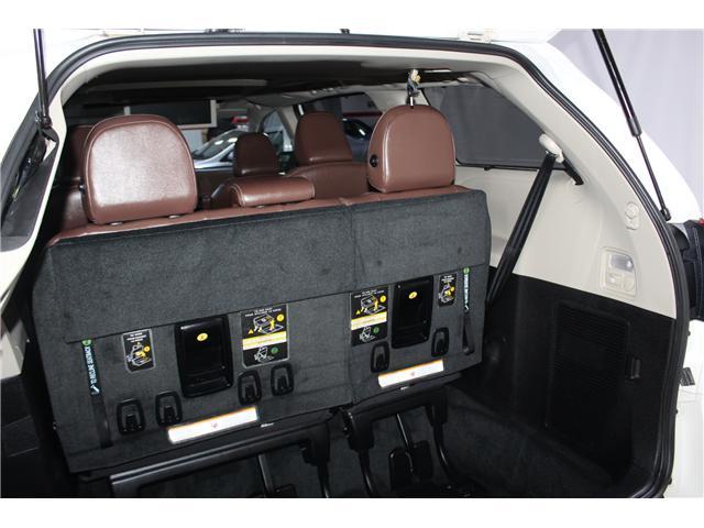 2017 Toyota Sienna XLE 7 Passenger (Stk: 297851S) in Markham - Image 27 of 29