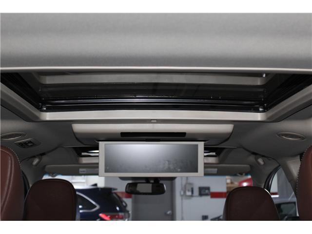2017 Toyota Sienna XLE 7 Passenger (Stk: 297851S) in Markham - Image 21 of 29