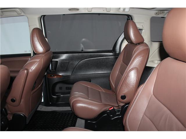 2017 Toyota Sienna XLE 7 Passenger (Stk: 297851S) in Markham - Image 19 of 29