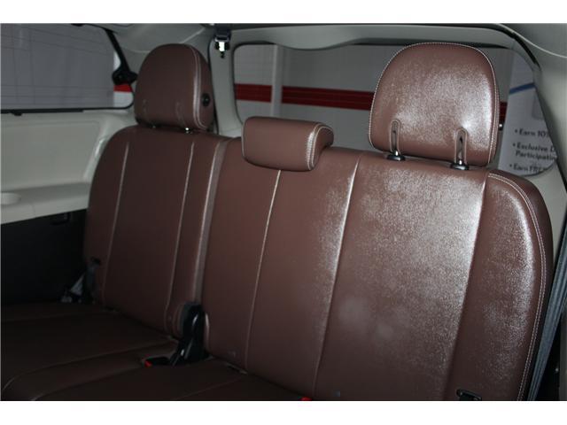 2017 Toyota Sienna XLE 7 Passenger (Stk: 297851S) in Markham - Image 20 of 29