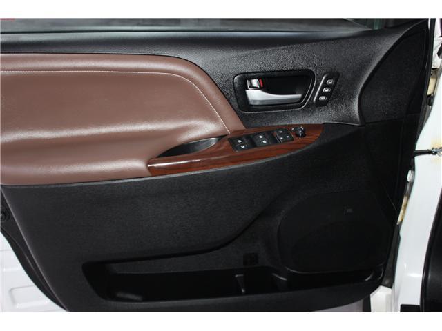 2017 Toyota Sienna XLE 7 Passenger (Stk: 297851S) in Markham - Image 5 of 29