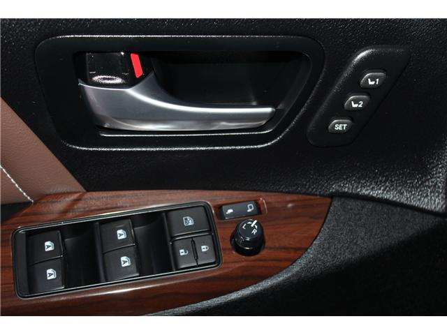 2017 Toyota Sienna XLE 7 Passenger (Stk: 297851S) in Markham - Image 6 of 29