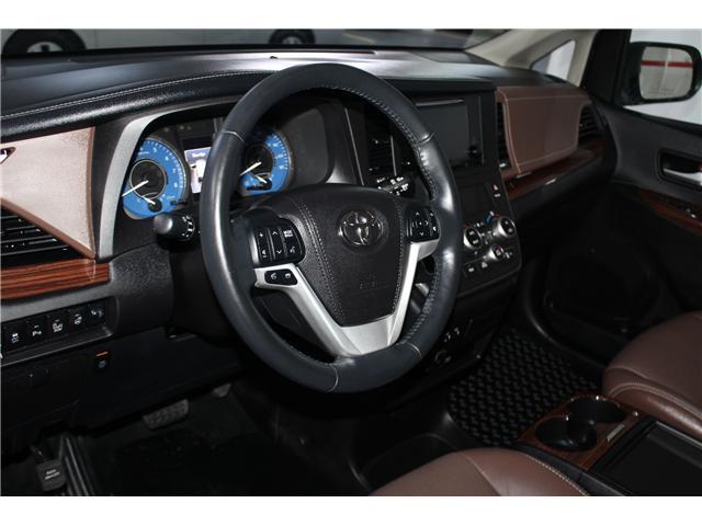 2017 Toyota Sienna XLE 7 Passenger (Stk: 297851S) in Markham - Image 10 of 29