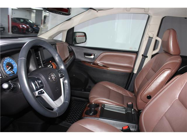 2017 Toyota Sienna XLE 7 Passenger (Stk: 297851S) in Markham - Image 7 of 29
