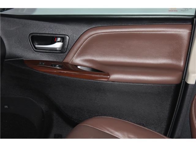 2017 Toyota Sienna XLE 7 Passenger (Stk: 297851S) in Markham - Image 15 of 29