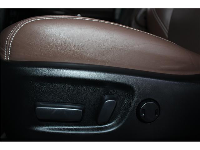 2017 Toyota Sienna XLE 7 Passenger (Stk: 297851S) in Markham - Image 8 of 29
