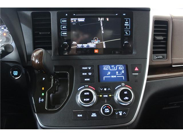 2017 Toyota Sienna XLE 7 Passenger (Stk: 297851S) in Markham - Image 13 of 29