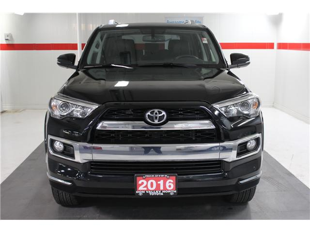 2016 Toyota 4Runner SR5 (Stk: 297835S) in Markham - Image 3 of 27