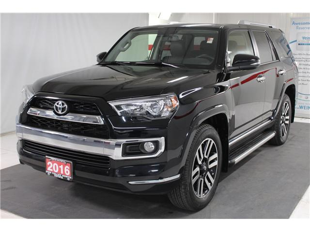 2016 Toyota 4Runner SR5 (Stk: 297835S) in Markham - Image 4 of 27
