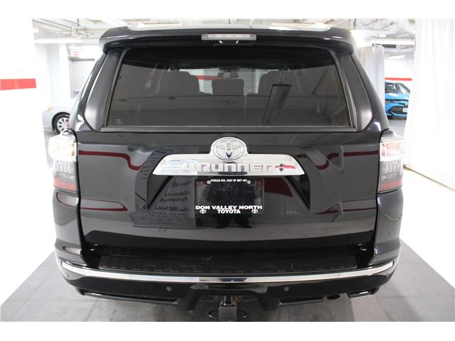 2016 Toyota 4Runner SR5 (Stk: 297835S) in Markham - Image 23 of 27