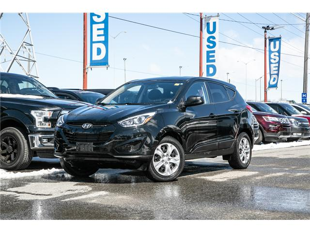 2015 Hyundai Tucson GL AWD-PRICED FOR QUICK SALE (Stk: 946741) in Ottawa - Image 1 of 25