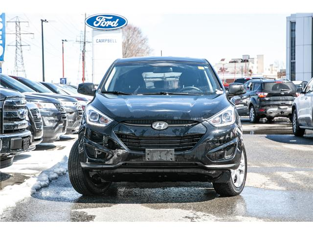 2015 Hyundai Tucson GL AWD-PRICED FOR QUICK SALE (Stk: 946741) in Ottawa - Image 2 of 25