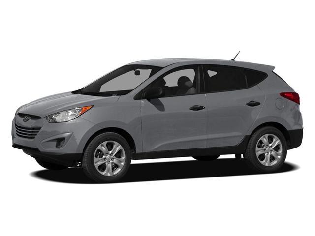 2012 Hyundai Tucson  (Stk: 16024A) in Thunder Bay - Image 1 of 1