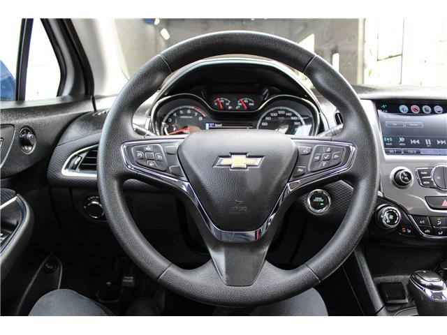 2017 Chevrolet Cruze LT Auto (Stk: C4398) in Mississauga - Image 12 of 26