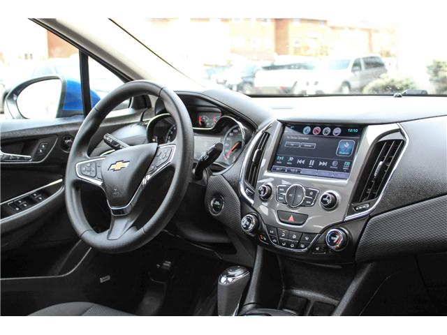 2017 Chevrolet Cruze LT Auto (Stk: C4398) in Mississauga - Image 26 of 26
