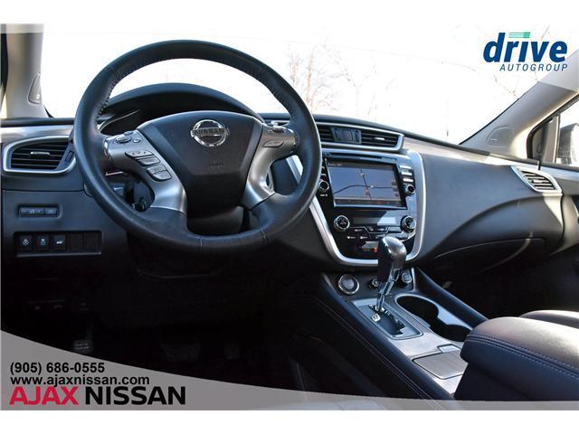 2016 Nissan Murano Platinum (Stk: P4105) in Ajax - Image 2 of 35