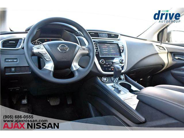 2017 Nissan Murano S (Stk: U002A) in Ajax - Image 2 of 31