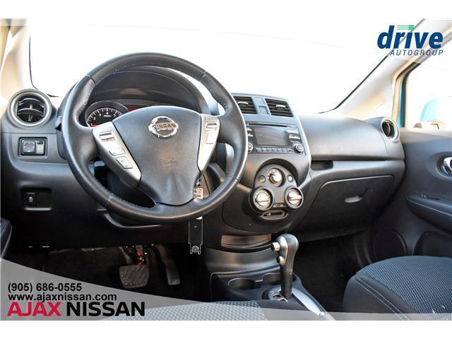 2014 Nissan Versa Note 1.6 SV (Stk: U269A) in Ajax - Image 2 of 28