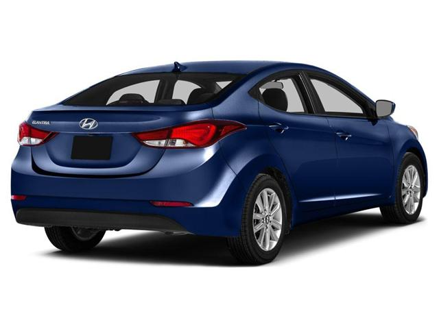 2014 Hyundai Elantra  (Stk: U0333A) in New Minas - Image 4 of 11