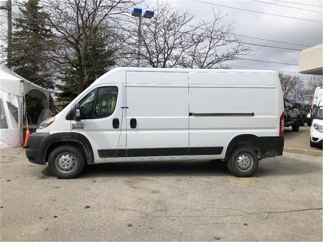 2019 RAM ProMaster 3500 High Roof (Stk: 192094) in Toronto - Image 2 of 18