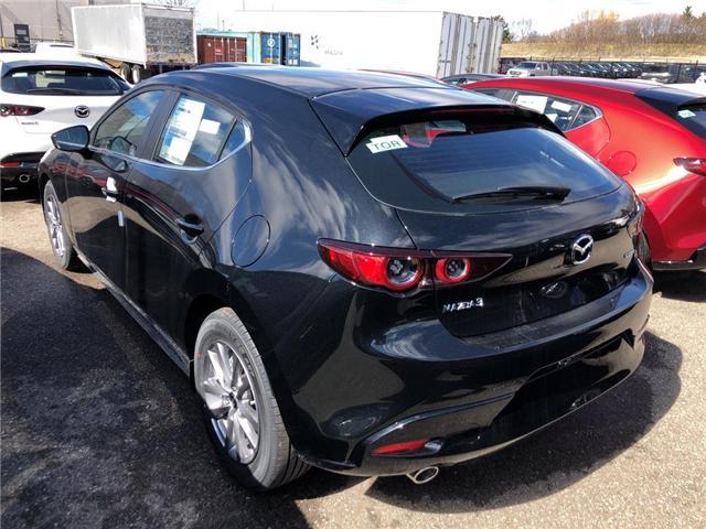 2019 Mazda Mazda3 GS (Stk: 16576) in Oakville - Image 2 of 5